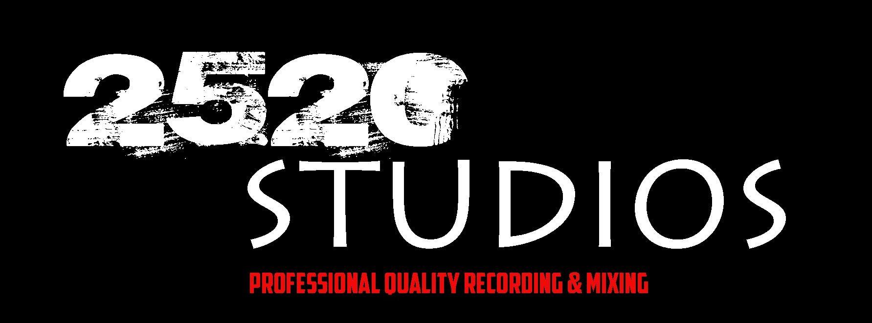 2520 Studios